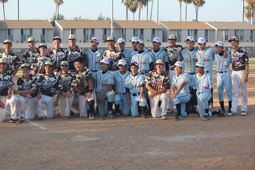 LAでの野球も楽しんでいます!_f0209300_14531613.jpg