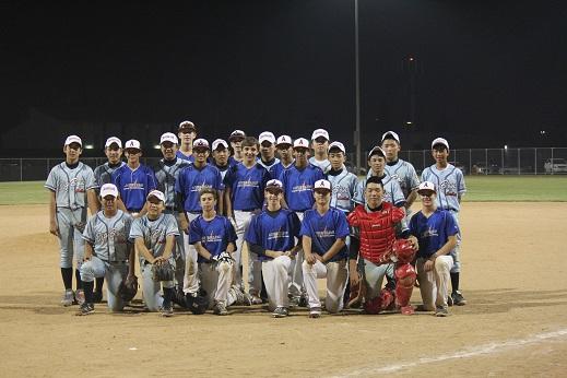 LAでの野球も楽しんでいます!_f0209300_14542732.jpg