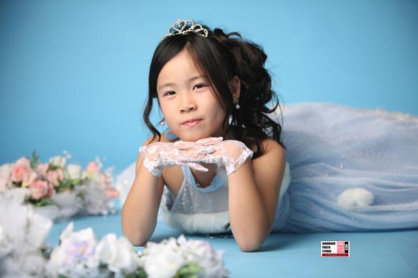 ひなのちゃん、あいとくん☆ドレス、タキシード_b0203705_17141596.jpg