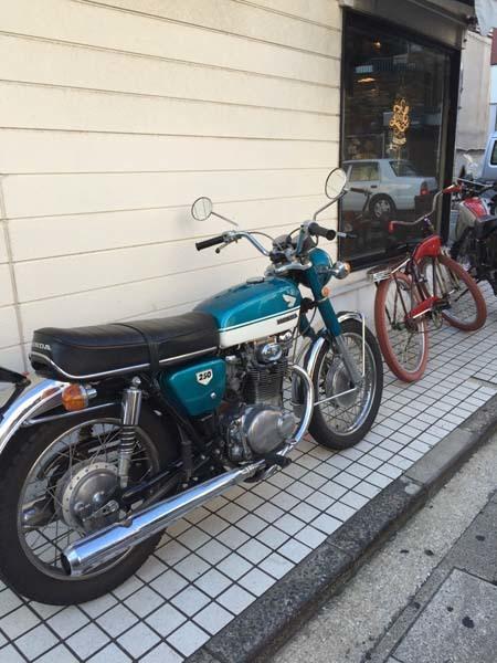 バイク日和ですなぁ_f0161305_15325500.jpg