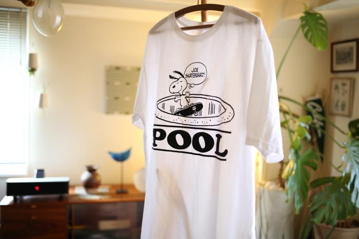 the pool aoyama x peanuts_f0010106_17555992.jpg
