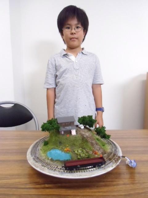 8月23日ホビーセンターカトー大阪盆ラマワークショップより_f0227828_23340318.jpg