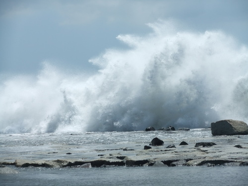 相模湾は高波注意...です。_b0137932_146553.jpg