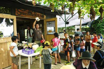 熊本ぶどう 社方園 第8回ぶどう祭り その2_a0254656_18553330.jpg