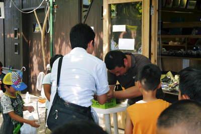 熊本ぶどう 社方園 第8回ぶどう祭り その2_a0254656_19144148.jpg