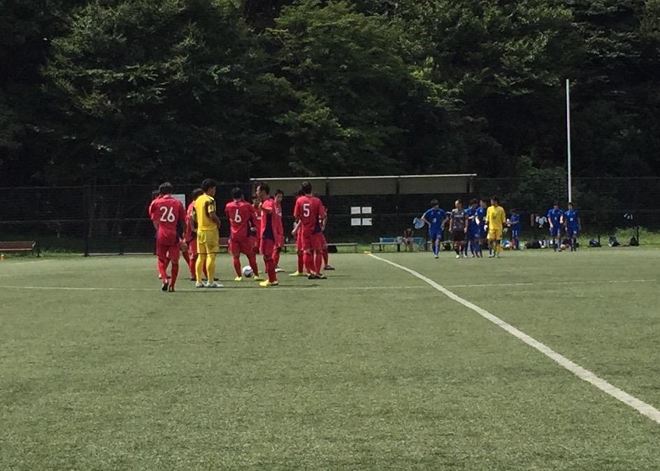 練習試合vs品川CC横浜_a0109270_23375122.jpg