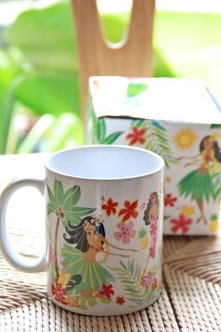 ◆ハワイへ・・・プルメリア&お買い物_e0154682_17283440.jpg