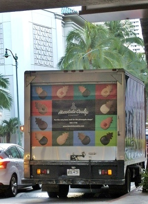 ◆ハワイへ・・・プルメリア&お買い物_e0154682_17312752.jpg