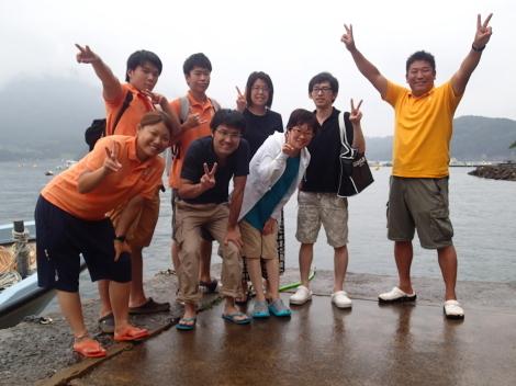 8/20 音海ツアー_e0115199_15262599.jpg