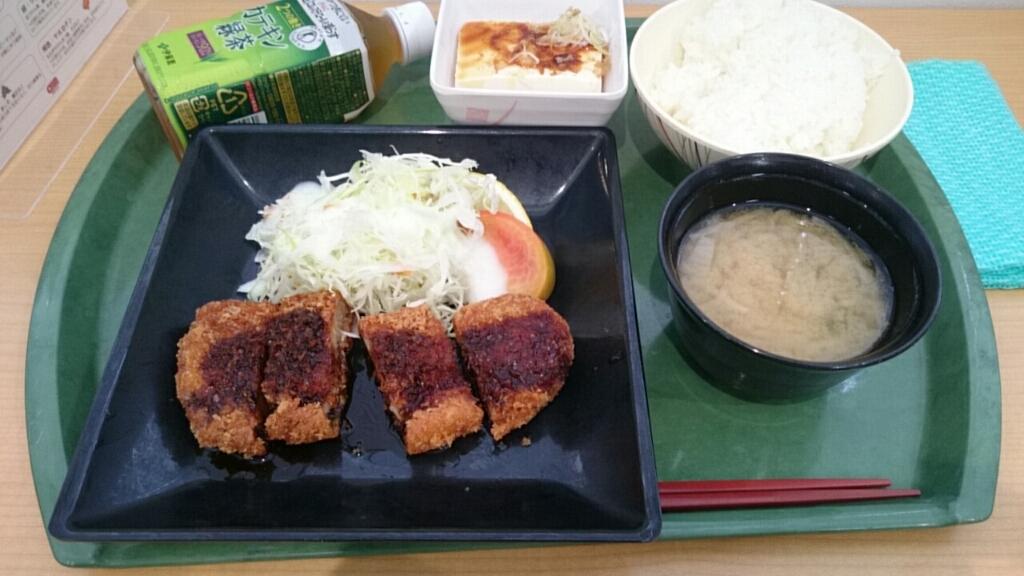 今日の昼食@会社Vol.747_b0042308_12371151.jpg