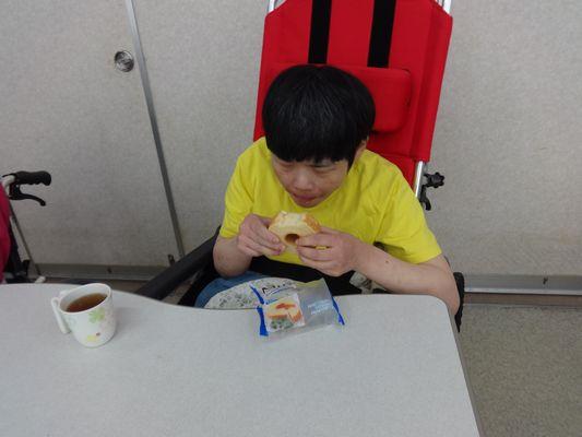 8/23 日曜喫茶_a0154110_946144.jpg