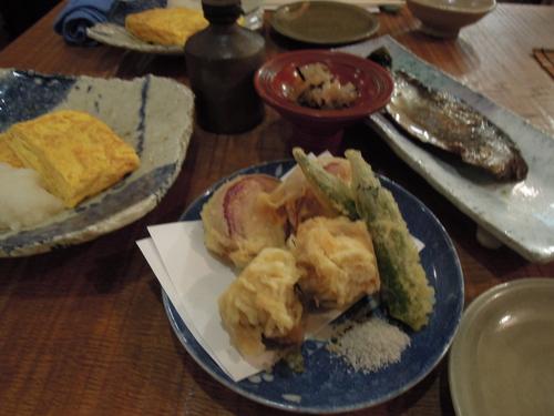 神楽坂 蕎麦「かりべ」_e0116211_1123223.jpg
