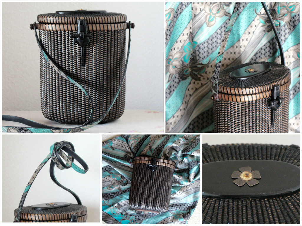 All Black Basket Opera with Batik Strap_f0197215_10044399.jpg