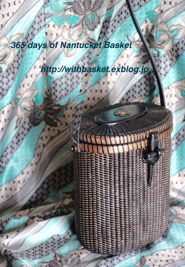 All Black Basket Opera with Batik Strap_f0197215_10231028.jpg