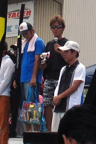 第10回 琵琶湖でバスフィッシングを楽しもう会 上位チーム 入賞レポート_a0153216_17155046.jpg