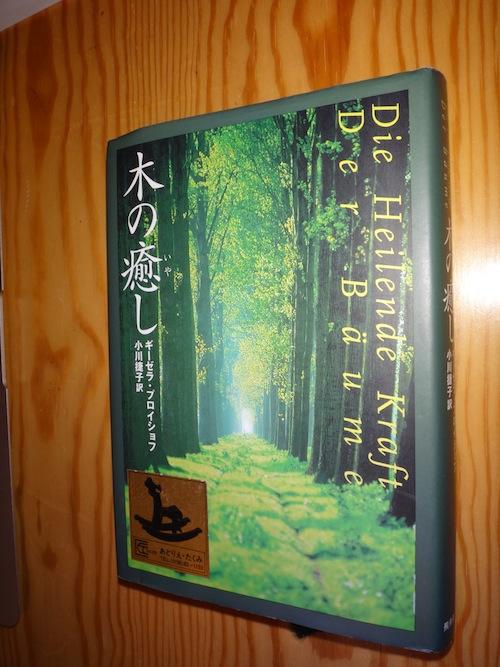 森林浴に嵌まってまーす。_b0084241_2182573.jpg