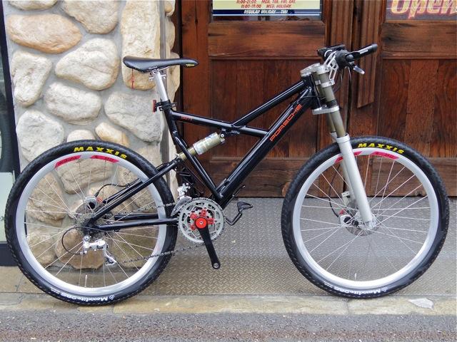 PORSCHE Bike FS_e0132852_1824267.jpg