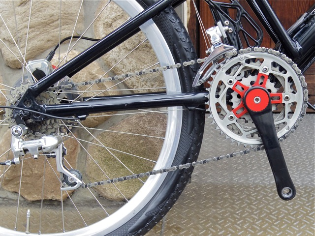 PORSCHE Bike FS_e0132852_18243351.jpg