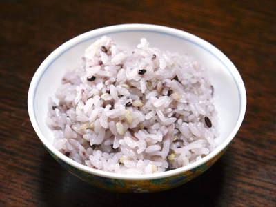 無農薬の『雑穀米』、『発芽玄米』の販売に向けて! その1_a0254656_18451310.jpg