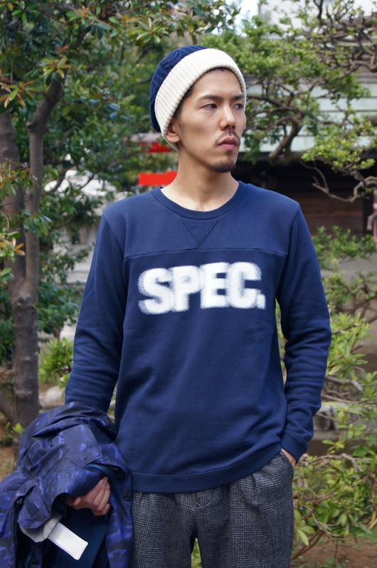 2015 A/W - White Mountaineering Items!! and more..._f0020773_19552213.jpg