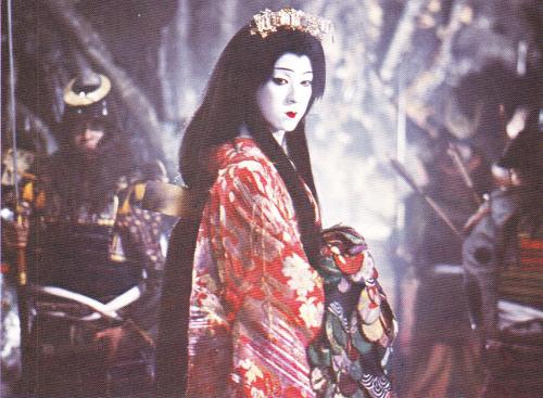 山本タカト:白雪姫_c0084183_11371258.jpg