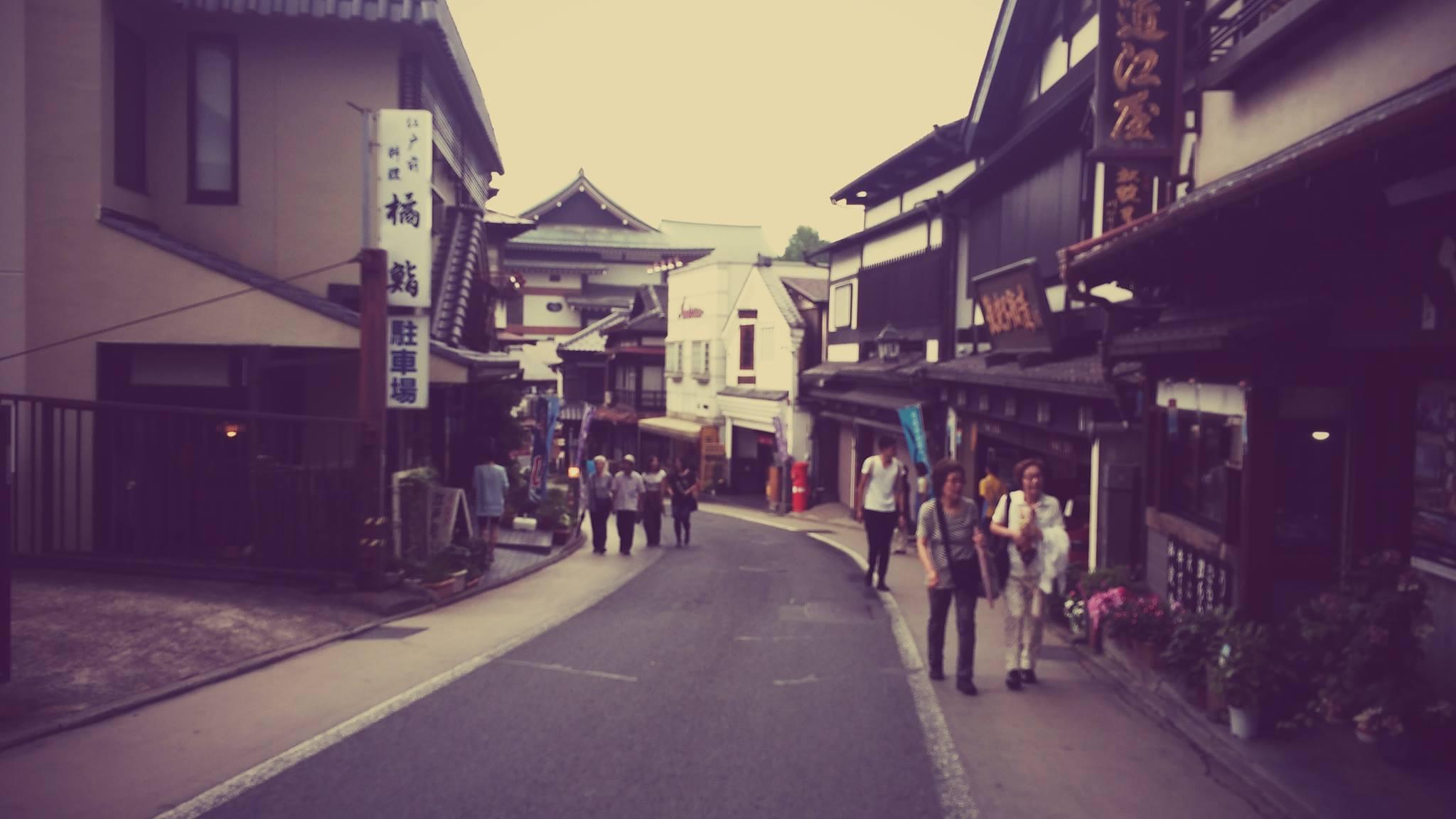 成田山へ行く。。。_b0210688_1955882.jpg