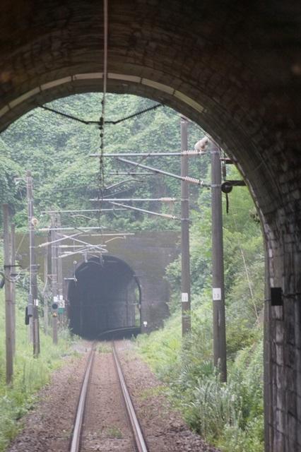 藤田八束の終戦から70年: 70年の思い出(5)・・・地方創生は日本経済復興の鍵、鉄道事業への期待_d0181492_2341245.jpg