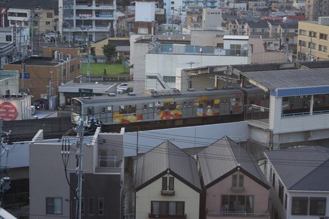 藤田八束の終戦から70年: 70年の思い出(5)・・・地方創生は日本経済復興の鍵、鉄道事業への期待_d0181492_2342977.jpg