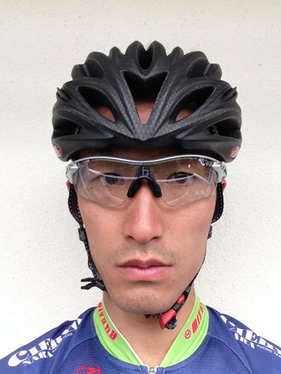 金栄堂サポート:シエルヴォ奈良・山下貴宏選手 Fact®インプレッション!_c0003493_9112555.jpg