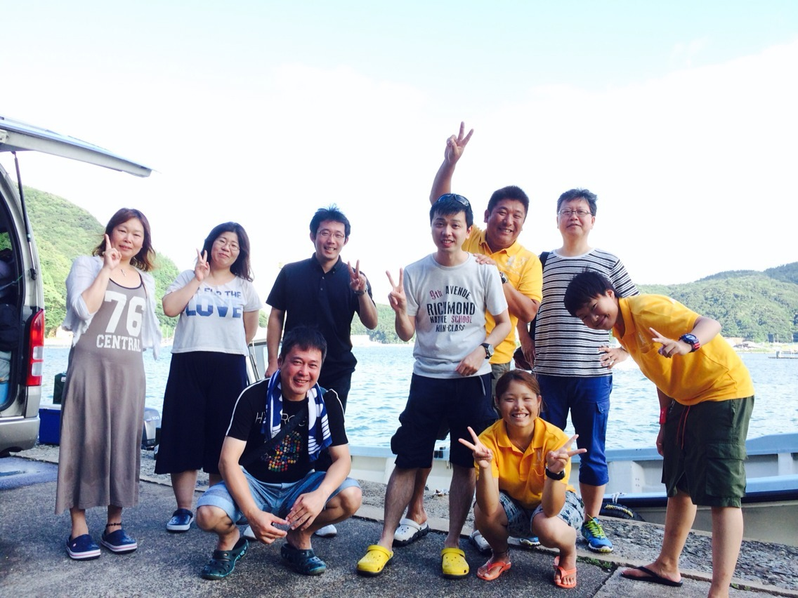 8/22 音海ツアー_e0115199_16113869.jpg