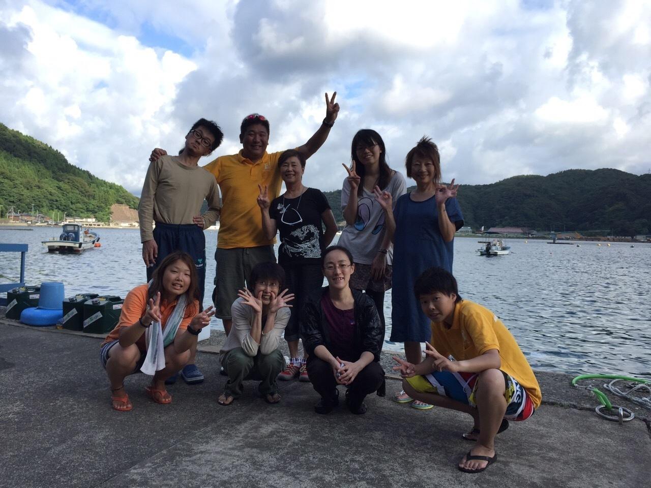 8/23 音海ツアー_e0115199_16505093.jpg