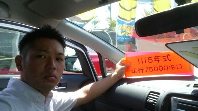 8月25日(火)TOMMYアウトレット☆H様クラウンご成約!!100万円以下専門店♪♪_b0127002_18414182.jpg