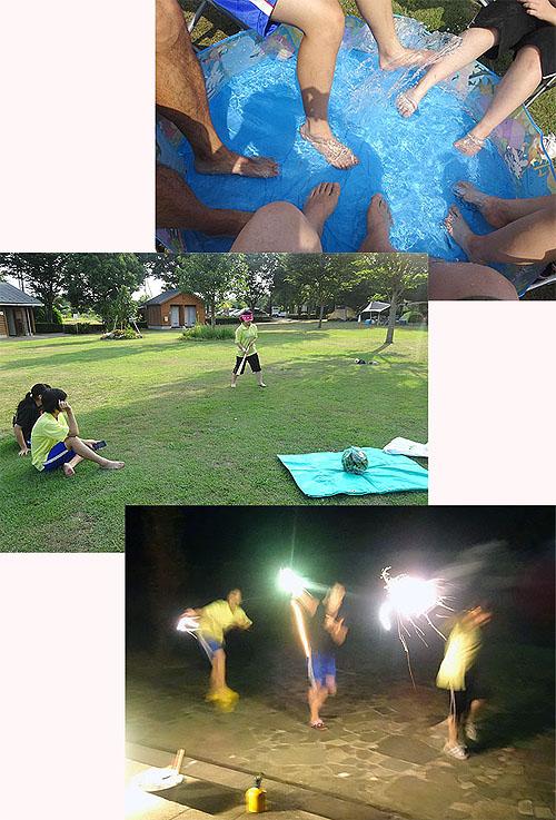 夏の思い出キャンプ_c0137404_2324239.jpg
