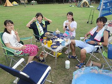 夏の思い出キャンプ_c0137404_23362752.jpg