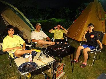 夏の思い出キャンプ_c0137404_2337525.jpg
