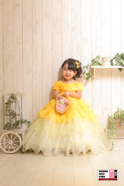 れいなちゃん☆ドレス_b0203705_11393278.jpg