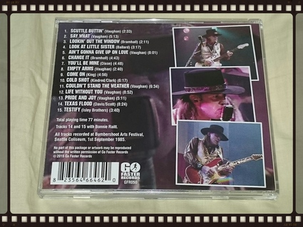 STEVIE RAY VAUGHAN AND DOUBLE TROUBLE / BUMBERSHOOT ARTS FESTIVAL 1985_b0042308_33359.jpg