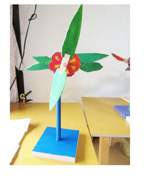 風見鶏 夏教室2015・小学生クラス(比良)_f0211514_14531480.jpg