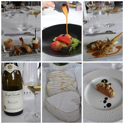 パリ 料理学校始まりました!_c0141025_08524712.jpg