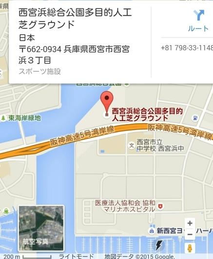8月26日(水)  U12 西宮SC招待TM_f0138335_22472490.jpg
