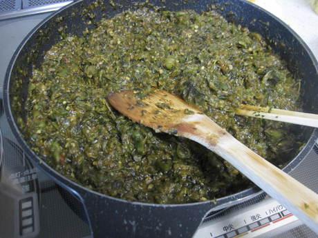 南蛮やしし唐で定番の常備菜作り_a0279743_14475028.jpg