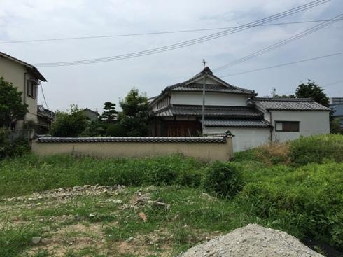 JR姫路駅徒歩約15分の古民家_f0115152_16583841.jpg