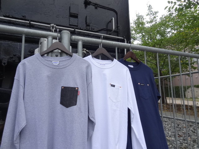 68&BROTHERS L/S Tee!!!_a0221253_1917360.jpg
