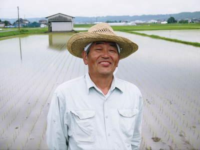 無農薬の『雑穀米』、『発芽玄米』の販売に向けて! その2_a0254656_19281482.jpg