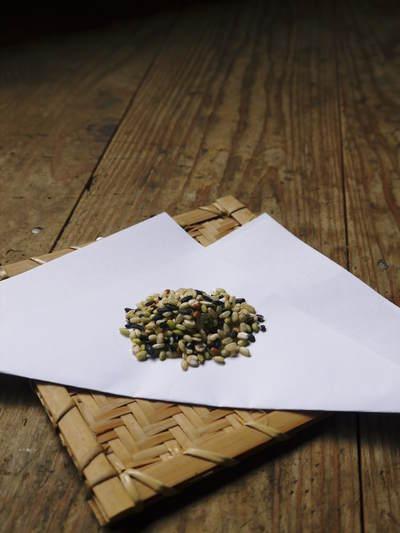 無農薬の『雑穀米』、『発芽玄米』の販売に向けて! その2_a0254656_19284486.jpg