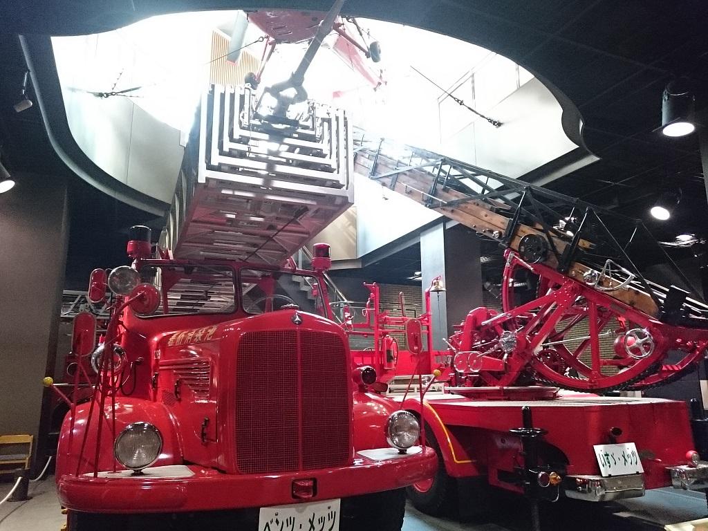 消防博物館に行ってきました。_d0061857_20274547.jpg