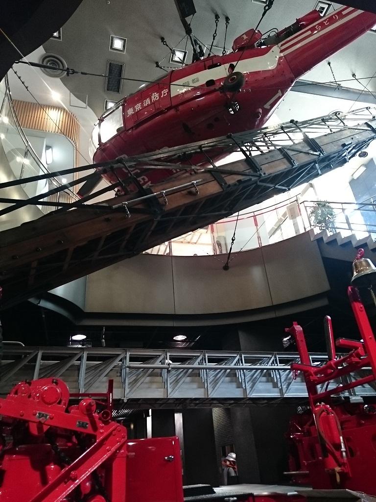 消防博物館に行ってきました。_d0061857_20281555.jpg