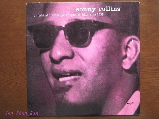 「ヨルタモリ」のSonny Rollins_a0164068_081148.jpg