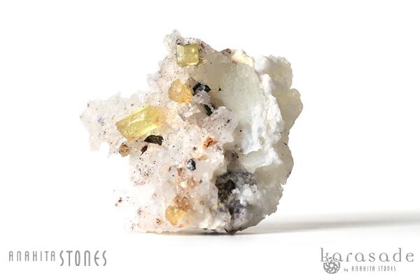 アパタイト原石(メキシコ産)_d0303974_20573926.jpg