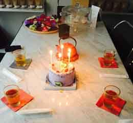 Bon anniversaire ♡_f0038600_19284341.jpg